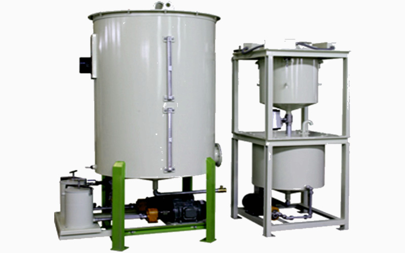 SYTC Series Liquid Adding System