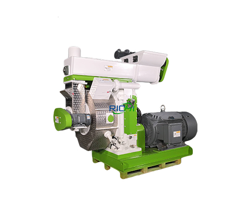 MZLH Series Wood Pellet Machine